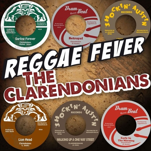 A Day Will Come (Reggae Fever Picks 1963-72) de Clarendonians