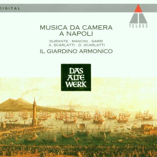 Musica da camera a Napoli von Il Giardino Armonico