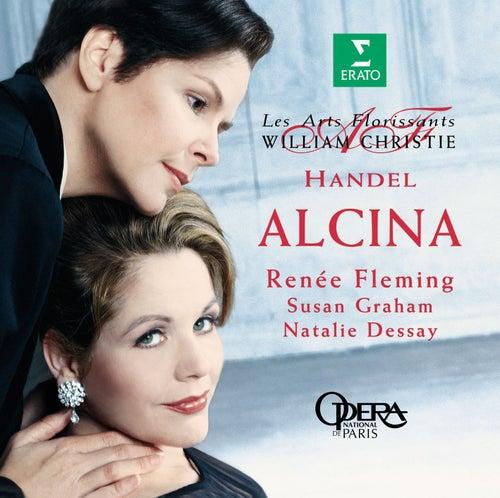 Handel : Alcina [Highlights] von William Christie
