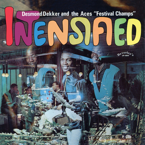 Intensified (Expanded Version) de Desmond Dekker
