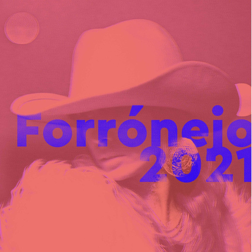 Forronejo 2021 von Various Artists