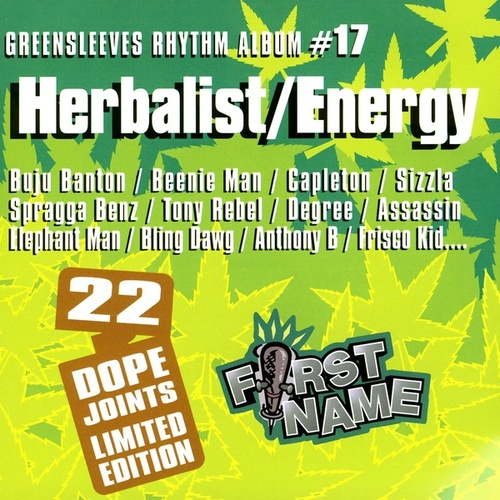 Herbalist / Energy by Various Artists