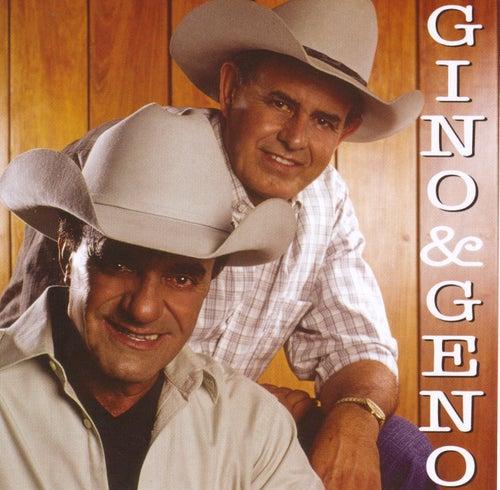 Agora é Só Alegria von Gino E Geno