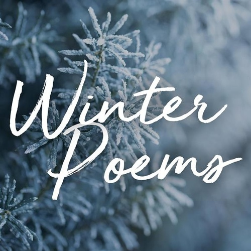 Winter Poems by Various Artists