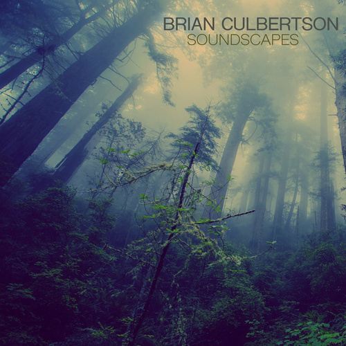 Soundscapes fra Brian Culbertson