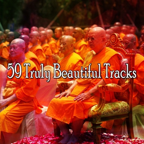 59 Truly Beautiful Tracks de Musica Relajante