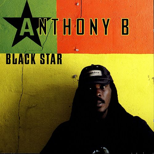 Black Star de Anthony B