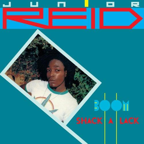 Boom-Shack-A-Lack by Junior Reid