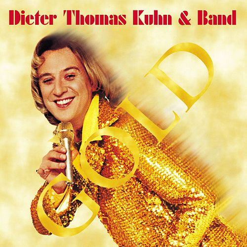 Gold (Party Edition) von Dieter Thomas Kuhn