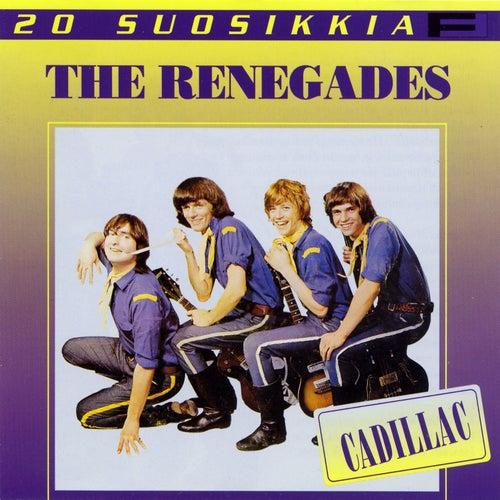 20 Suosikkia / Cadillac de The Renegades