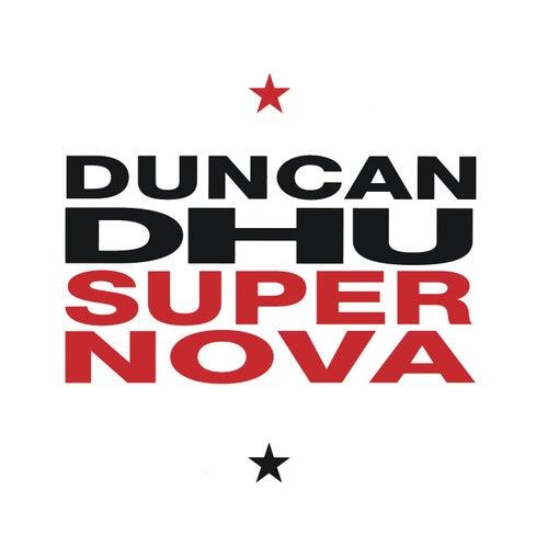 Supernova de Duncan Dhu