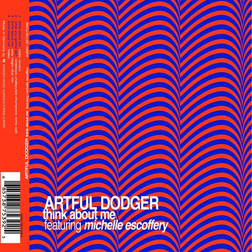 Think About Me van Artful Dodger