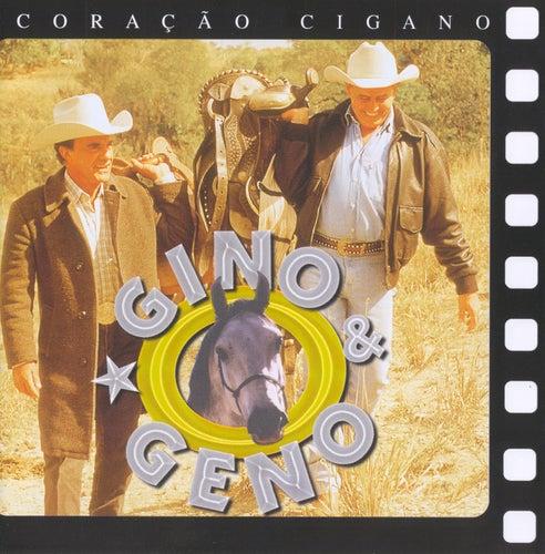 Coração Cigano von Gino E Geno