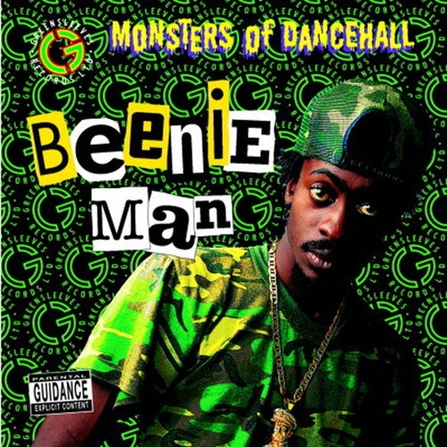 Monsters Of Dancehall by Beenie Man
