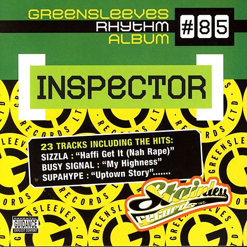 Inspector by Various Artists