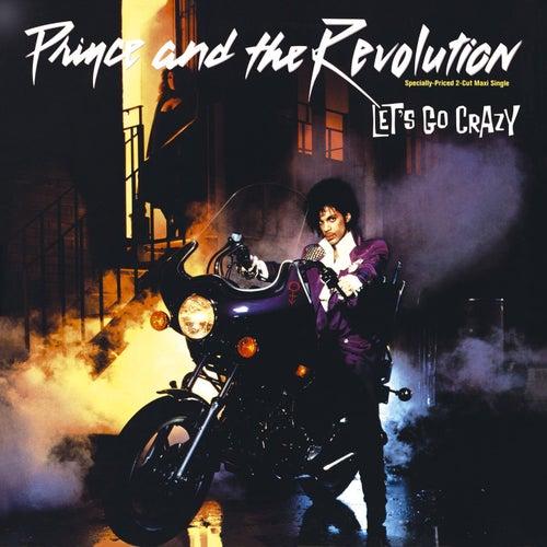 Let's Go Crazy de Prince