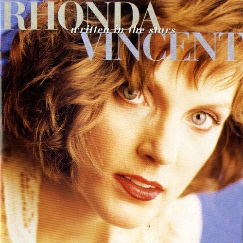 Written In The Stars de Rhonda Vincent