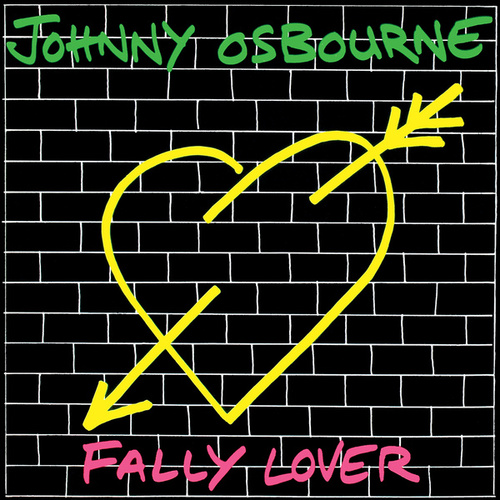 Fally Lover by Johnny Osbourne