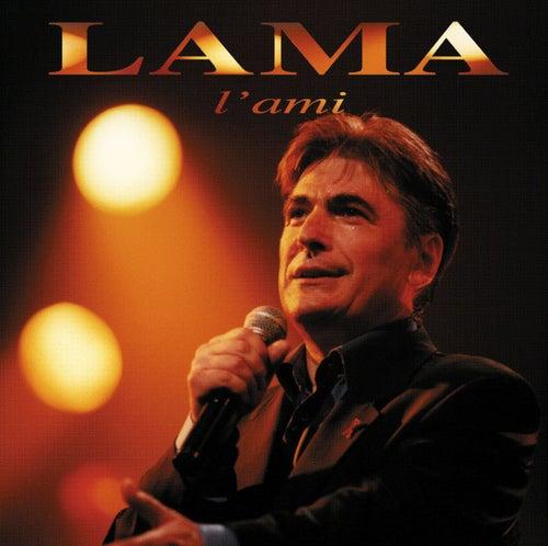 L'Ami de Serge Lama