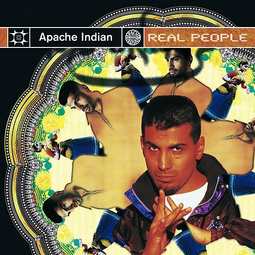 Real People de Apache Indian