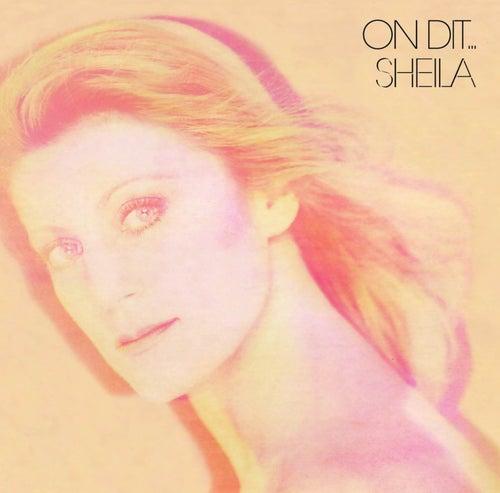 On Dit... de Sheila