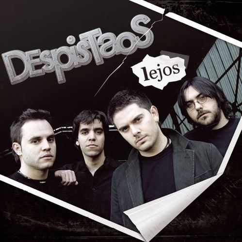 Lejos by Despistaos