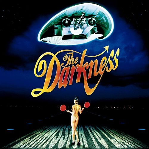 Out Of My Hands by The Darkness