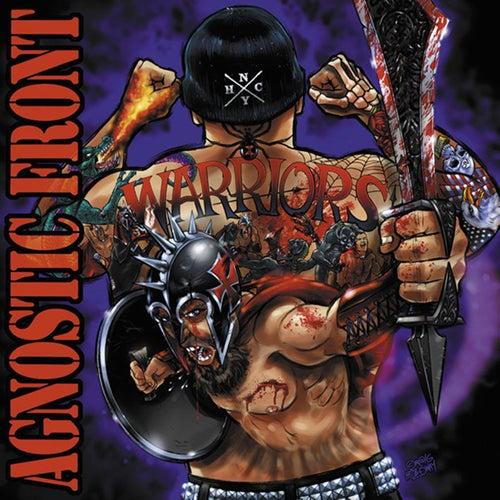 Warriors [Tour Edition] von Agnostic Front