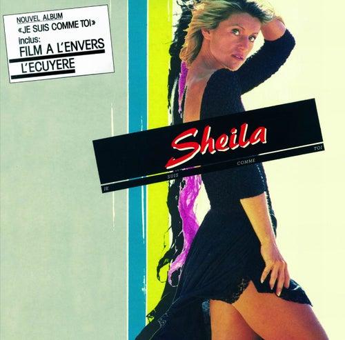 Je suis comme toi de Sheila