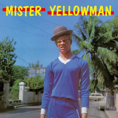 Mister Yellowman von Yellowman