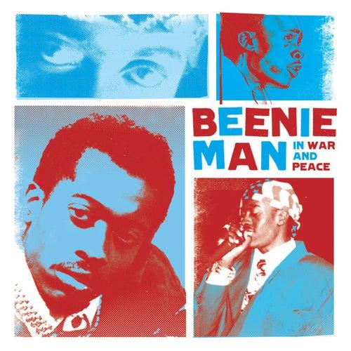 Reggae Legends - Beenie Man by Beenie Man