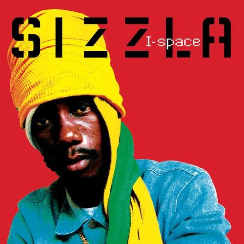I-Space de Sizzla