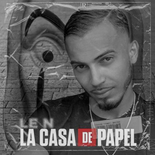 La casa de papel by Len