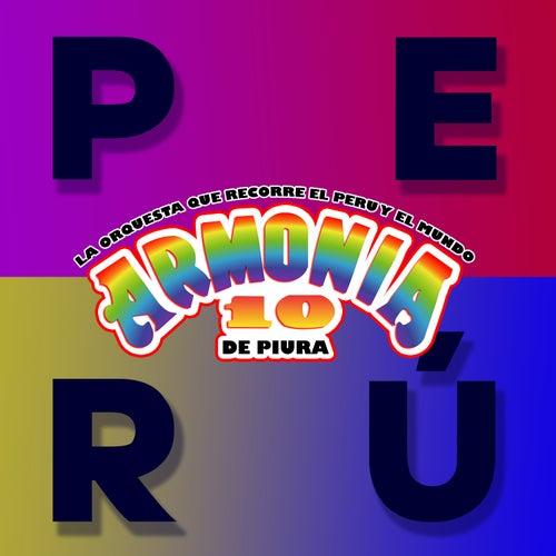 Armonia 10 Perú by Armonia 10