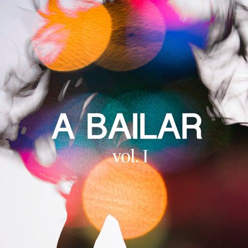 A bailar vol. I von Various Artists