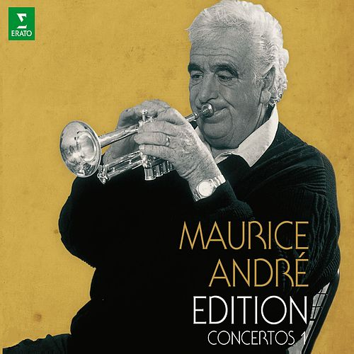 Maurice André Edition - Volume 1 ([2009 REMASTERED]) de Maurice André