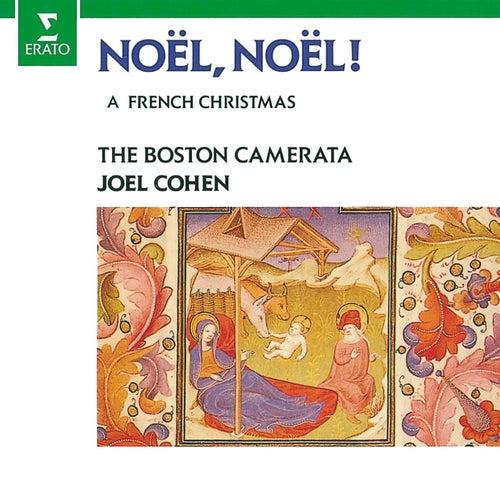 A French Christmas von Joël Cohen