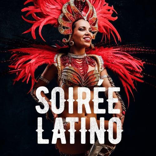 Soirée Latino de Various Artists