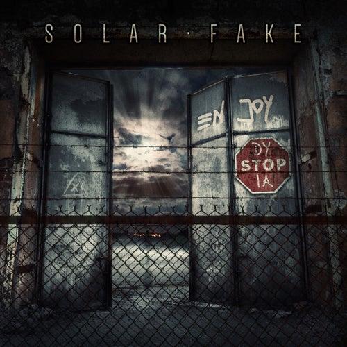 Enjoy Dystopia by Solar Fake