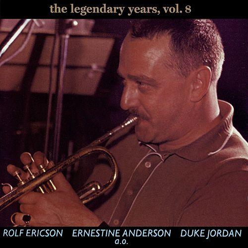 The Legendary Years Vol. 8 by Various Artists