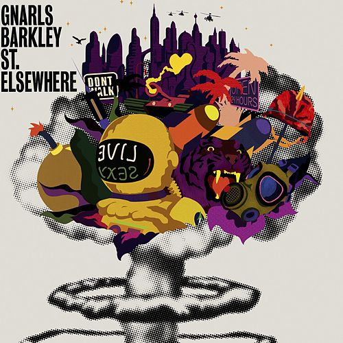 St. Elsewhere di Gnarls Barkley