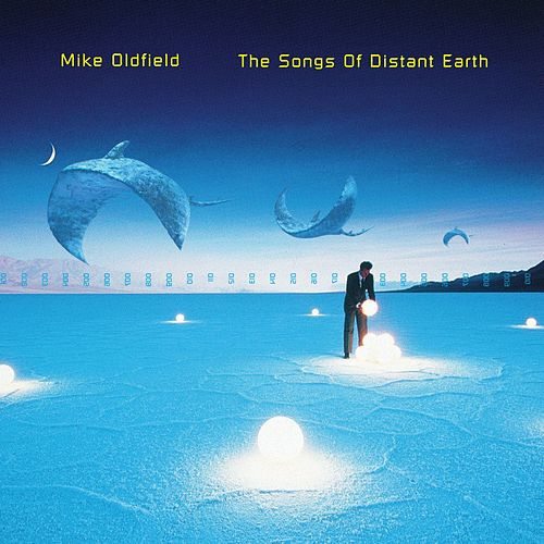 The Songs Of Distant Earth de Mike Oldfield