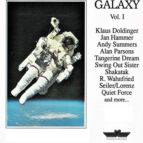 Galaxy, Vol. 1 von Various Artists