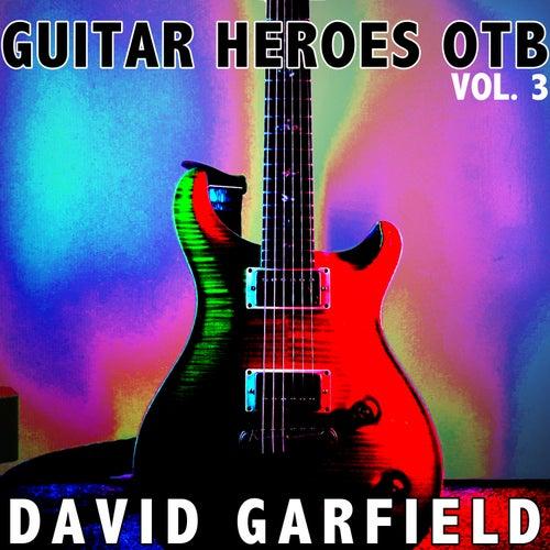 Guitar Heroes OTB, Vol. 3 by David Garfield