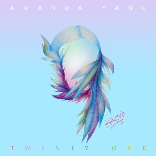 Twenty One by Krono
