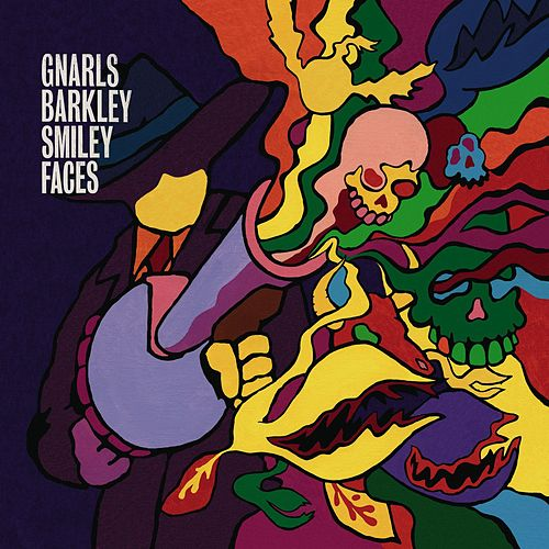 Smiley Faces [Instrumental] de Gnarls Barkley