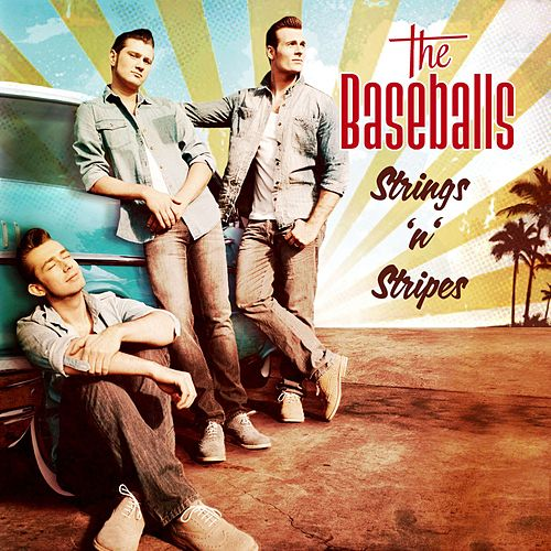 Strings 'n' Stripes de The Baseballs