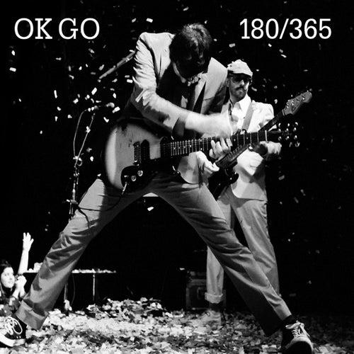 180/365 von OK Go