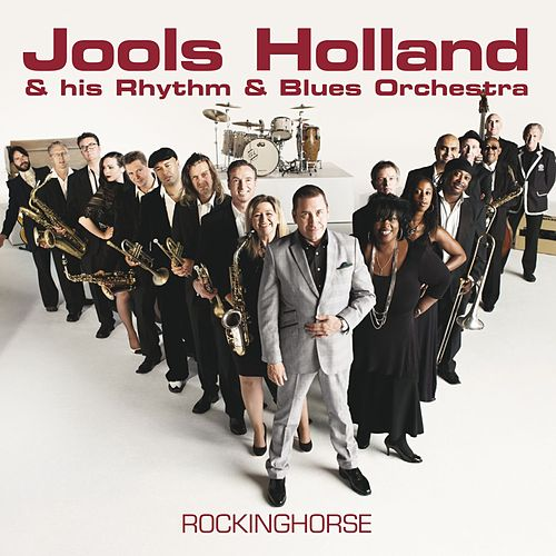 Rocking Horse de Jools Holland
