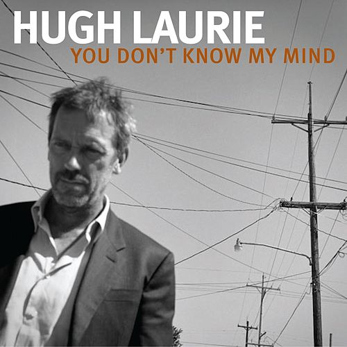 You Don't Know My Mind by Hugh Laurie